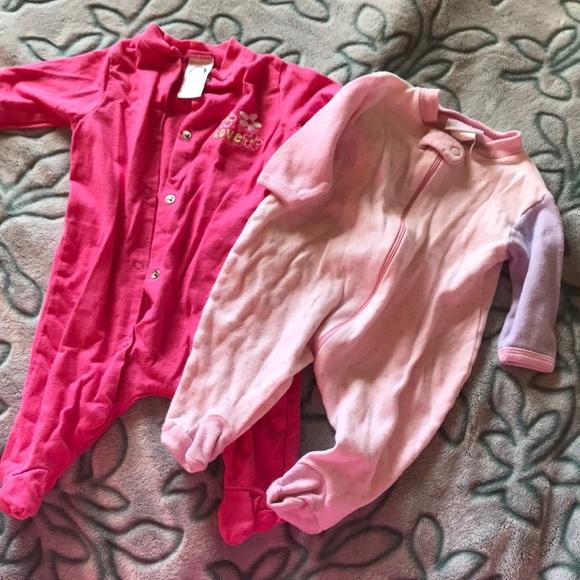 e73b4cda6afe Gerber Pajamas